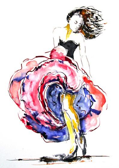 Flamenco neu