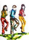 Linedance 2