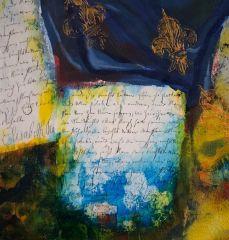 LISELOTTE, Madame de Palatine -20 Jahre Kunstfaser
